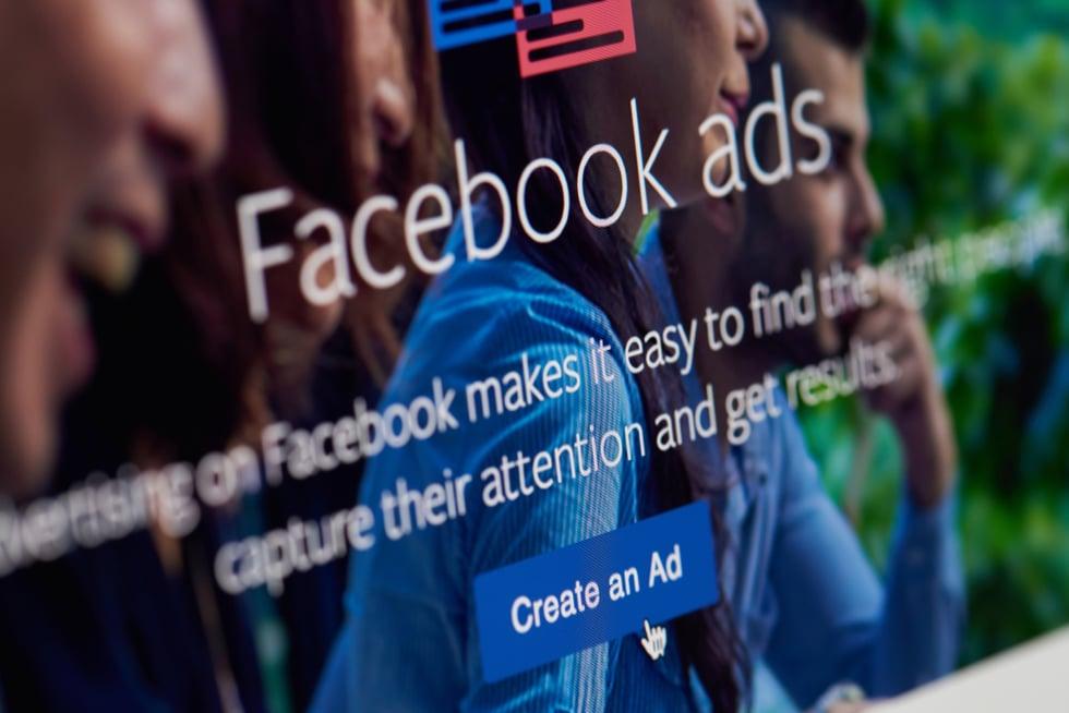 The North Face kicks off Facebook ad boycott