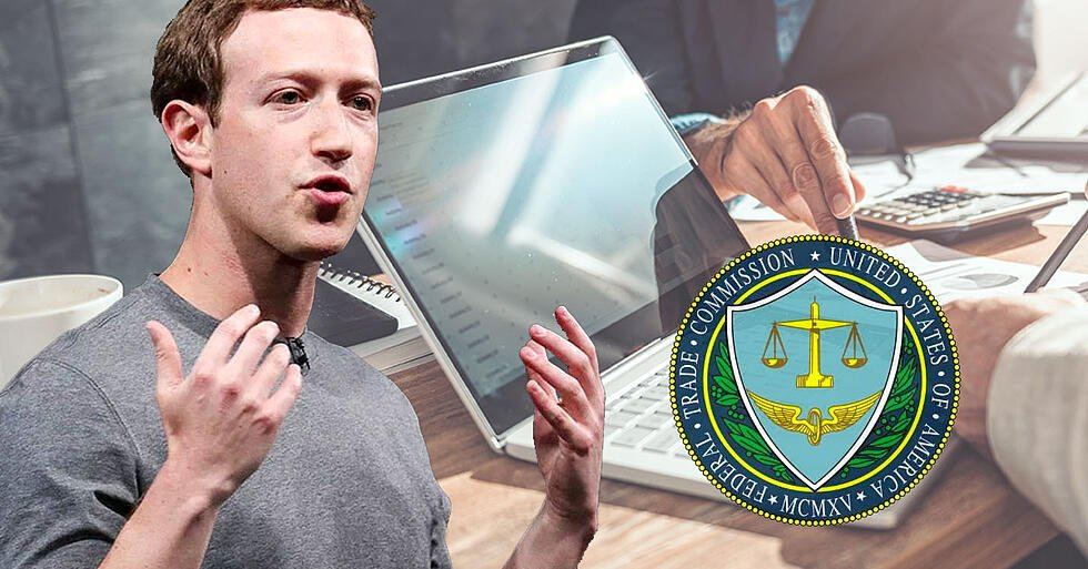 FTC Slaps Facebook with a $5 Billion Penalty, the Largest Ever for a Tech Company