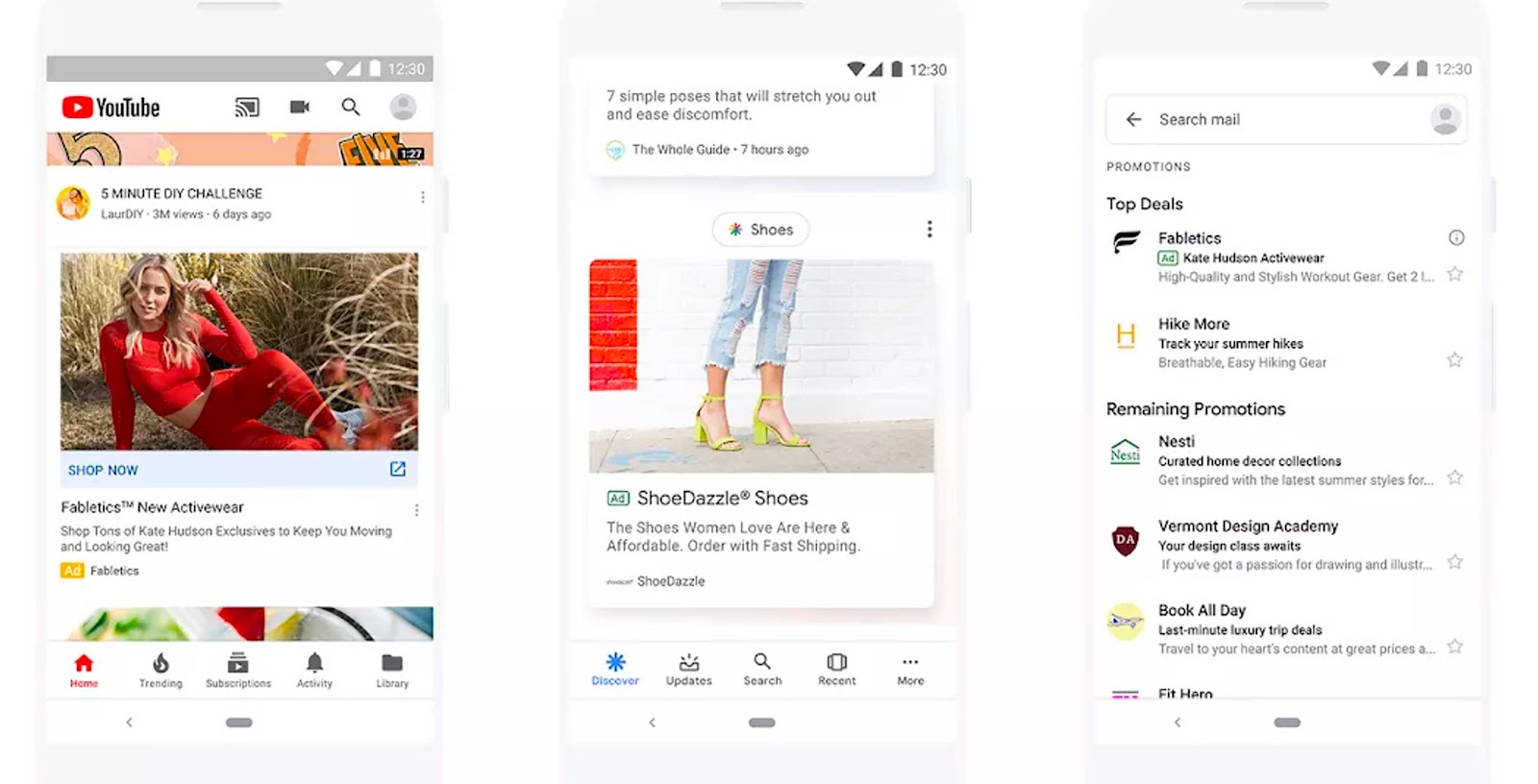 How Google is Building for the New Consumer Journey