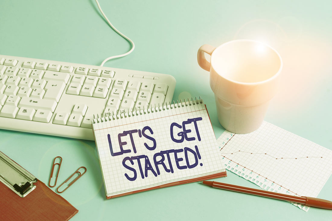 What's the best way to get started with inbound marketing in 2021?