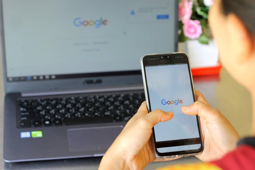Google's Algorithm v. RankBrain: What's The Difference?
