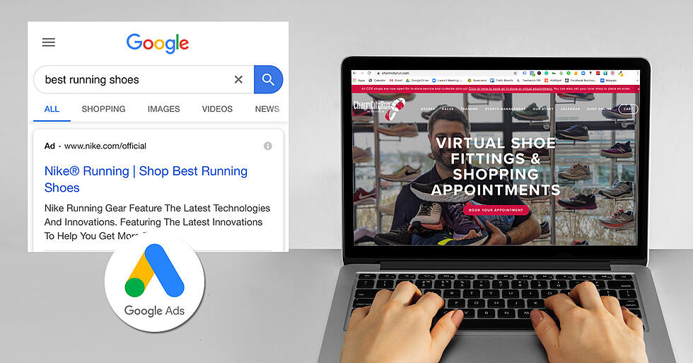 The only Google Ads copywriting formulas you'll ever need