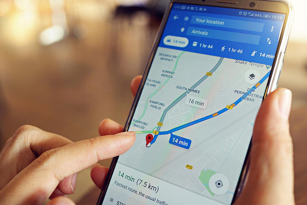 New 'social platform' emerges in an unexpected place: Google Maps
