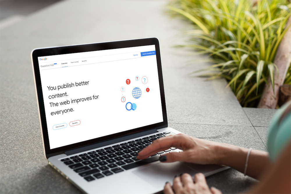 Google Question Hub beta available in US, here's what you need to know