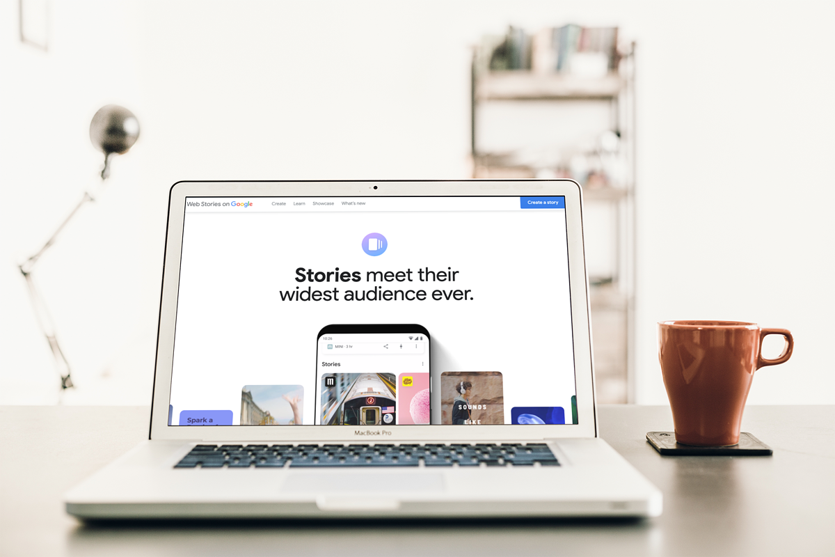 ICYMI: Google Web Stories plugin now available for WordPress