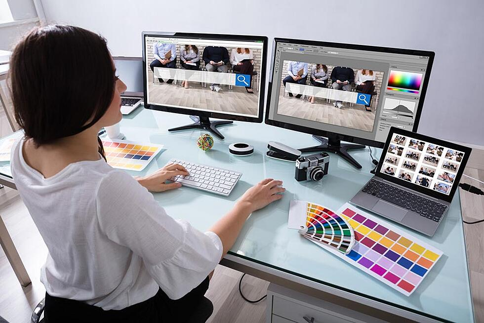 Graphic design: Should I outsource or hire in-house?