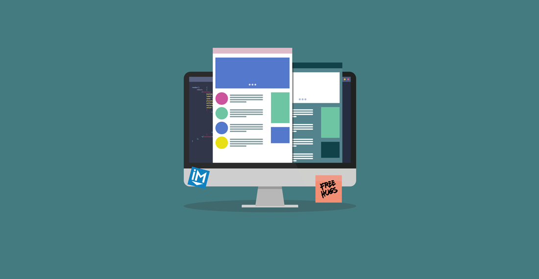 What does a great inbound marketing website look like in 2021?