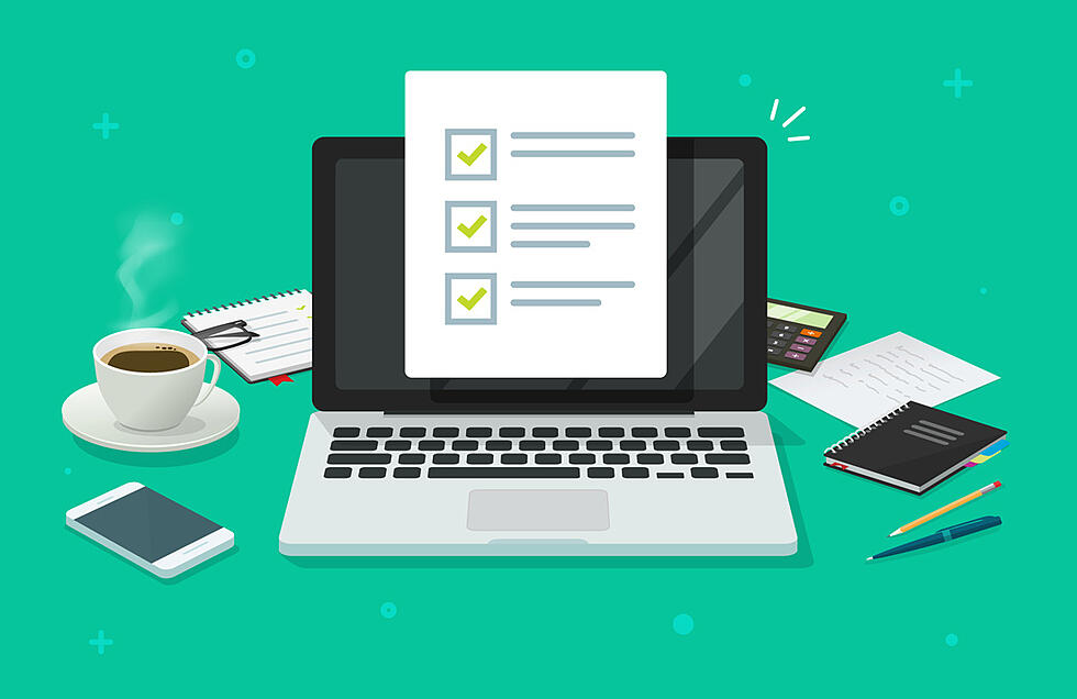 The ultimate content historic optimization checklist for digital marketers