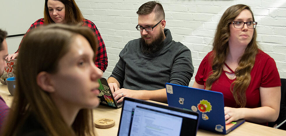 How to give constructive feedback to website developers