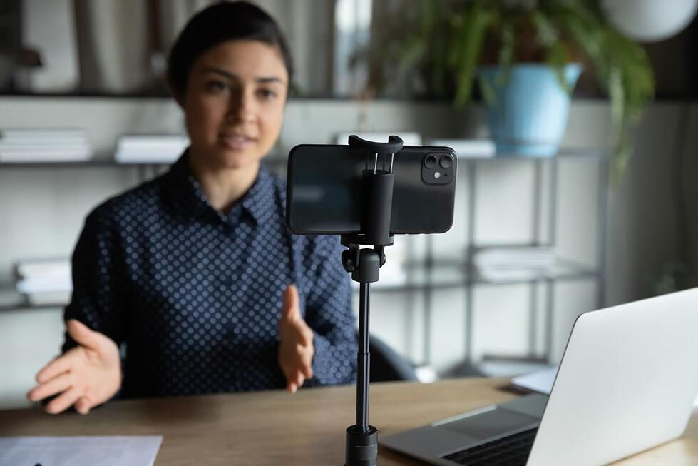 How to make your sales videos look and sound great without breaking the bank