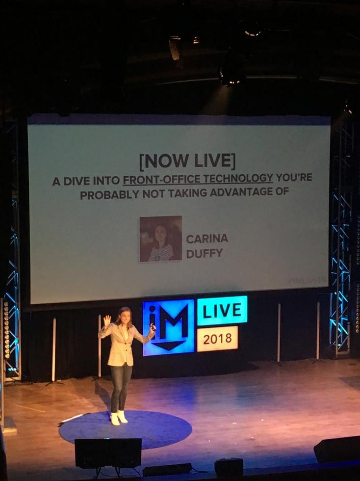 Hubcast 189: IMPACT Live Recap, Conversations [for Free!], & the Inbound Manifesto