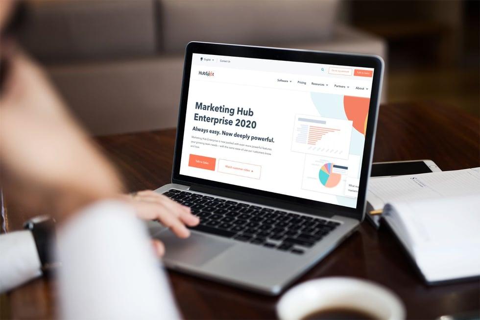 Are HubSpot's new Enterprise Hub updates a big deal? [Interview]