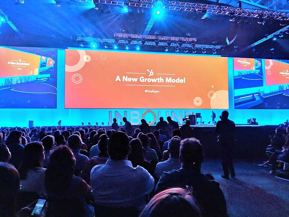 #INBOUND18: HubSpot's Newest Product Releases & Updates To Keep An Eye Out For