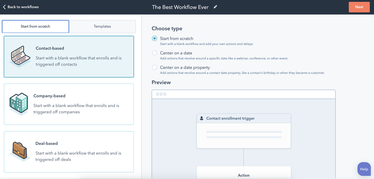 HubSpot workflows: 5 disastrous mistakes you're making with automation