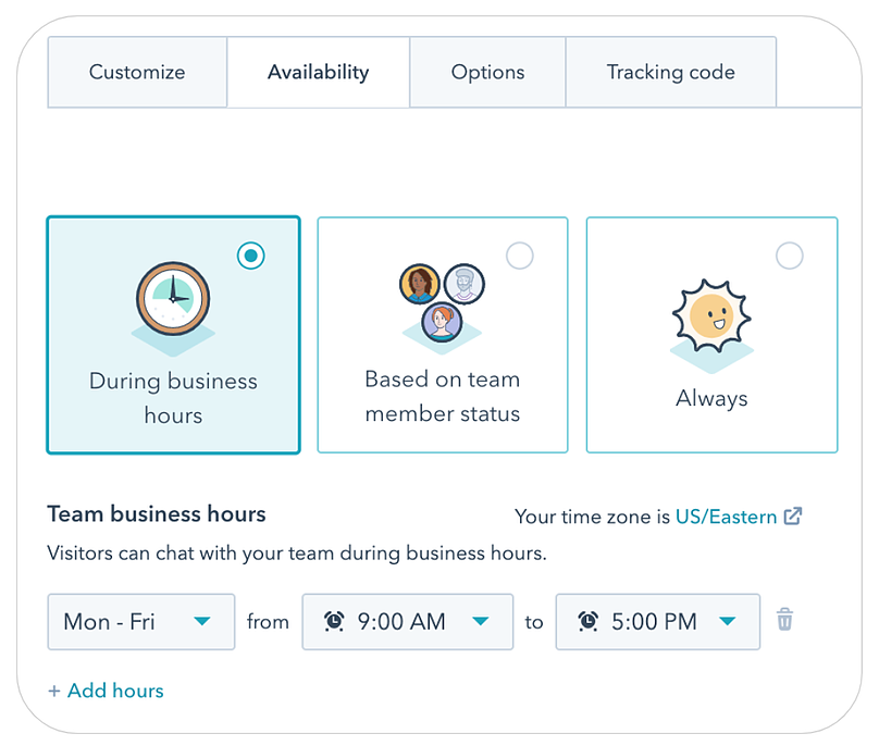HubSpot Releases New Tools to Help Users Control Chatbot Availability