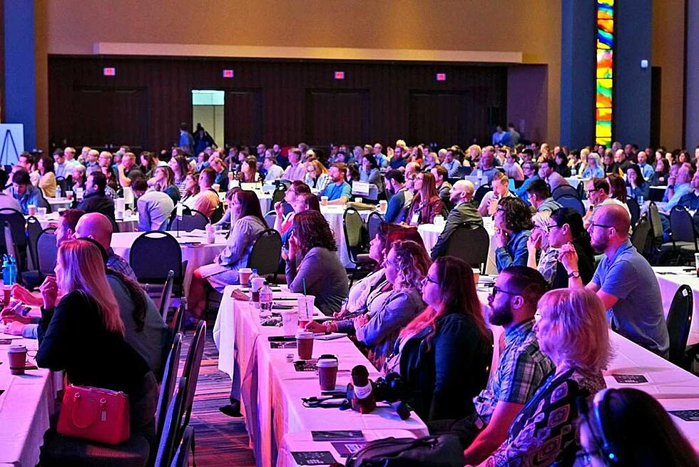 """#IMLive19 Day 2 Recap: The Future of Marketing & Saying """"Goodbye"""" to IMPACT Live"""