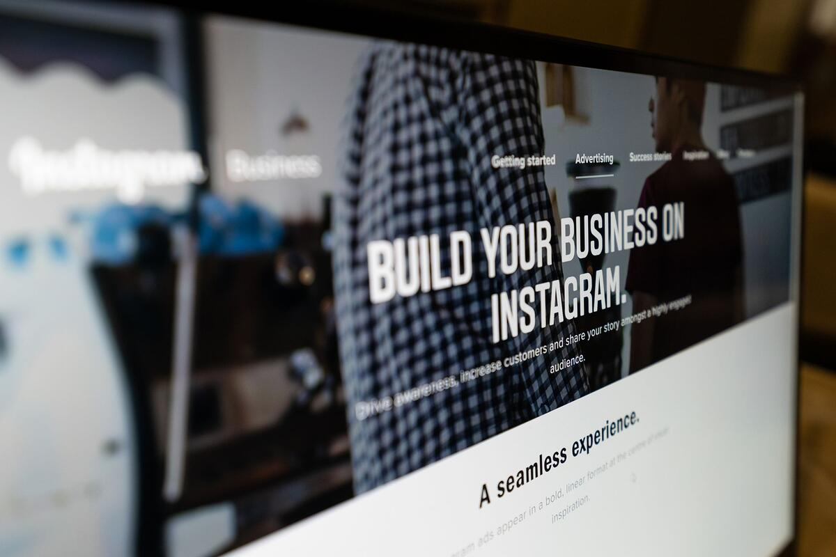 Instagram advertisers can create branded content ads on creators' accounts