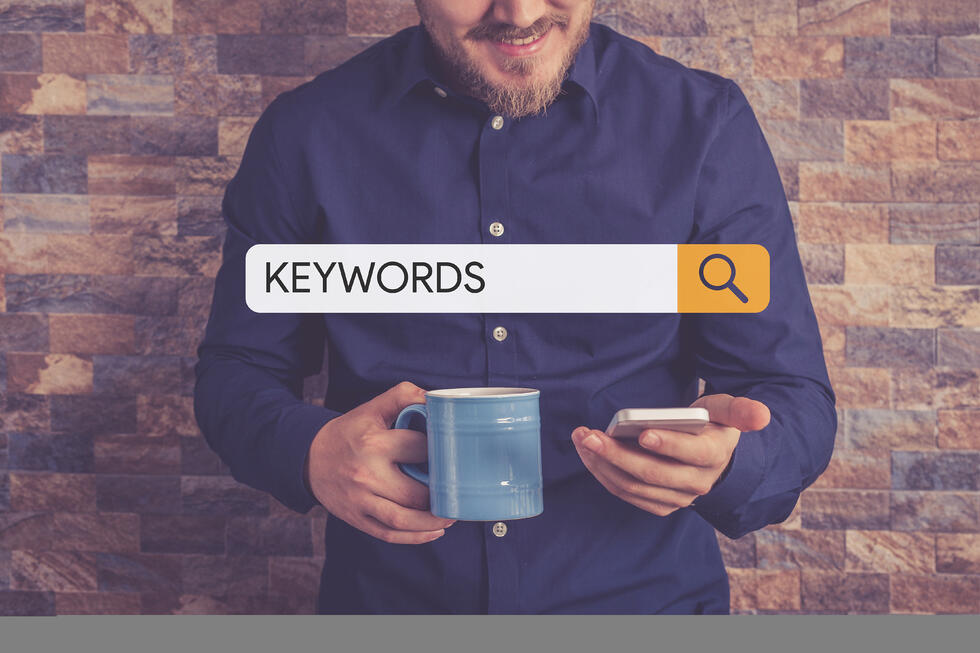 4 Things Every Keyword Research Strategy Must Include