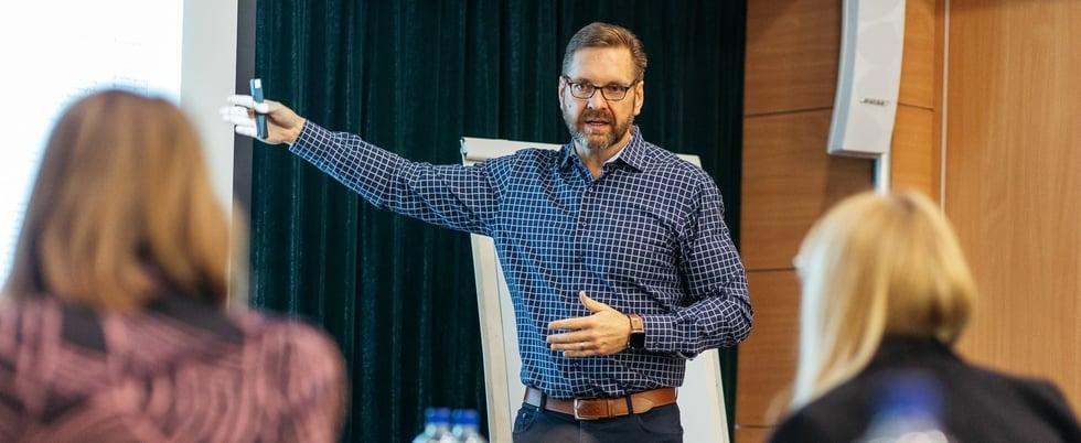 """""""B2B influencer marketing Ft. Lee Odden of TopRank Marketing"""" (Inbound Success Ep. 124)"""