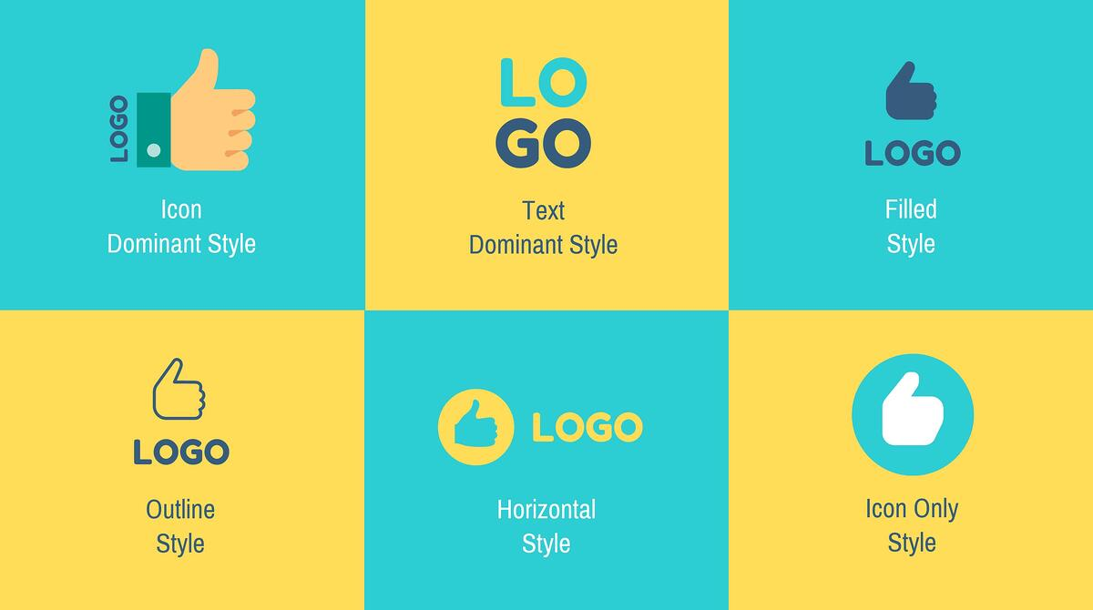 What Logo Styles Do Consumers Trust Most? [Infographic]
