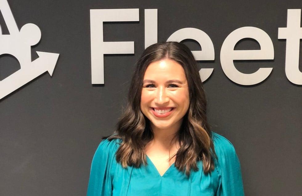 """Building a marketing team to take Fleetio from $1M to $10M ARR Ft. Lori Sullivan"" (Inbound Success Ep. 130)"