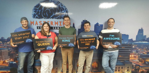 8 Dudes, 2 Girls, & a Tech Company: Lessons on How to Create an Equal Work Environment
