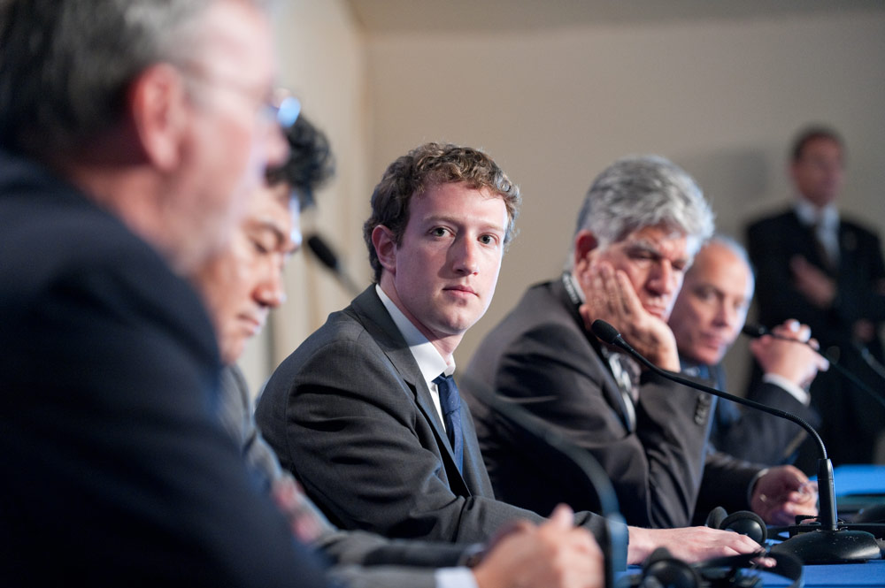 The 4 Biggest Takeaways from the Mark Zuckerberg Op-Ed