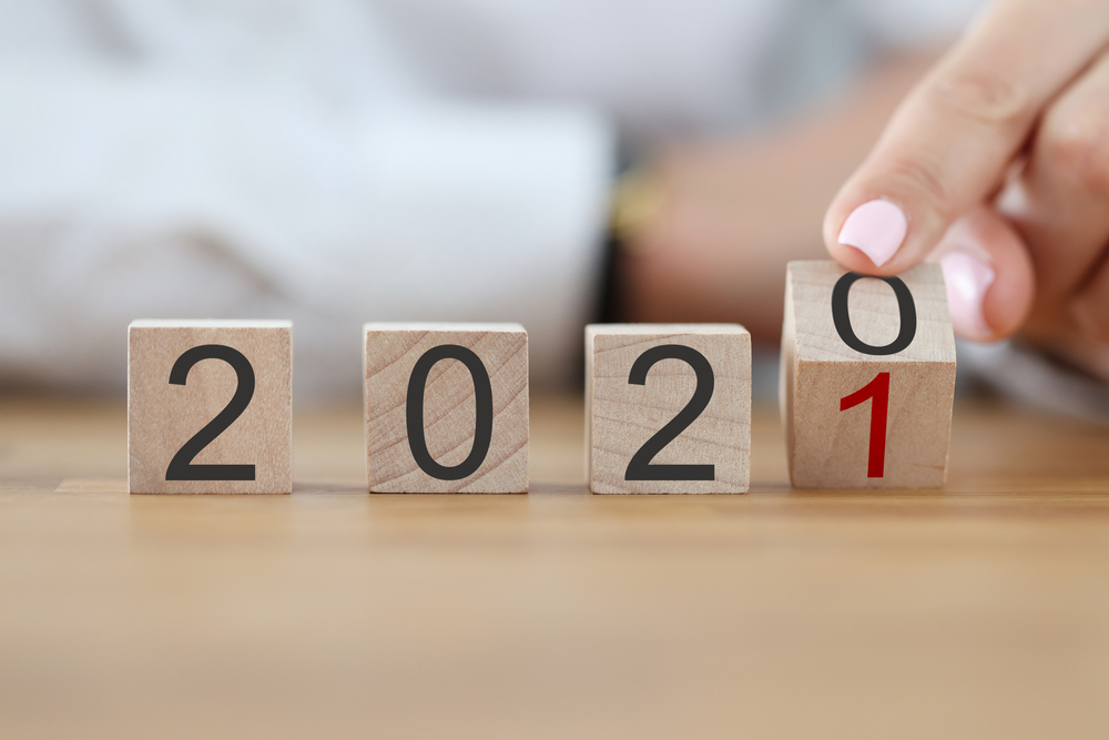 Is your marketing still relevant in 2021?