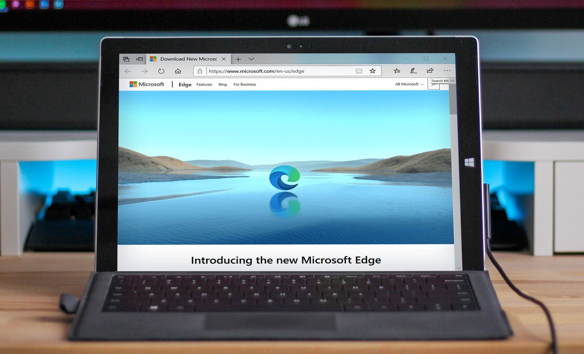 Microsoft pushes Edge out to millions of users in a surprise Windows update