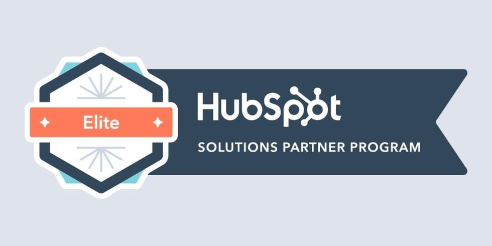 HubSpot adds new partnership tier: 'Elite'