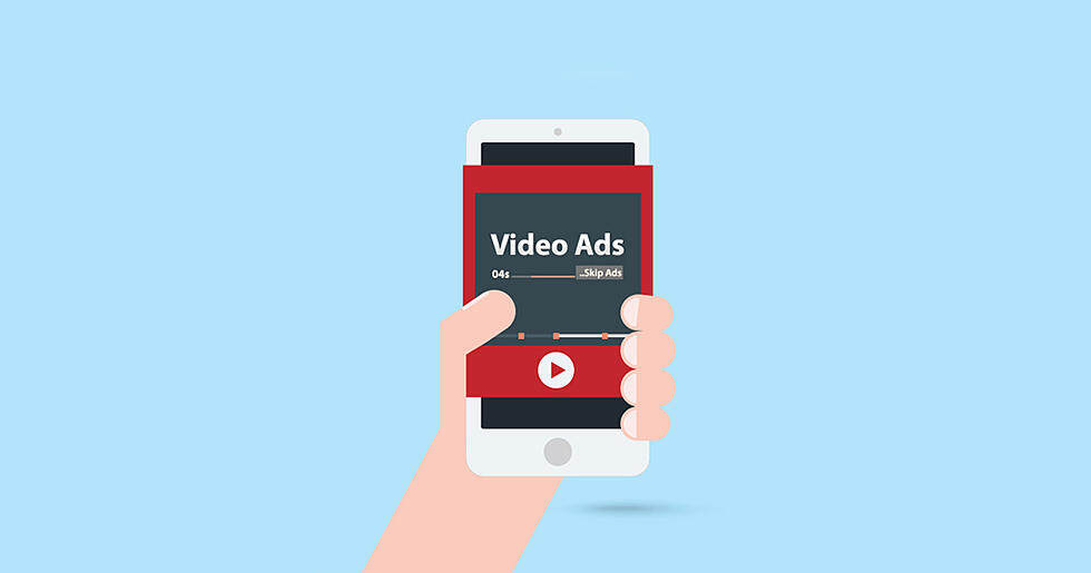 So Long, Skip Button: YouTube Ads Can Now Be Unskippable