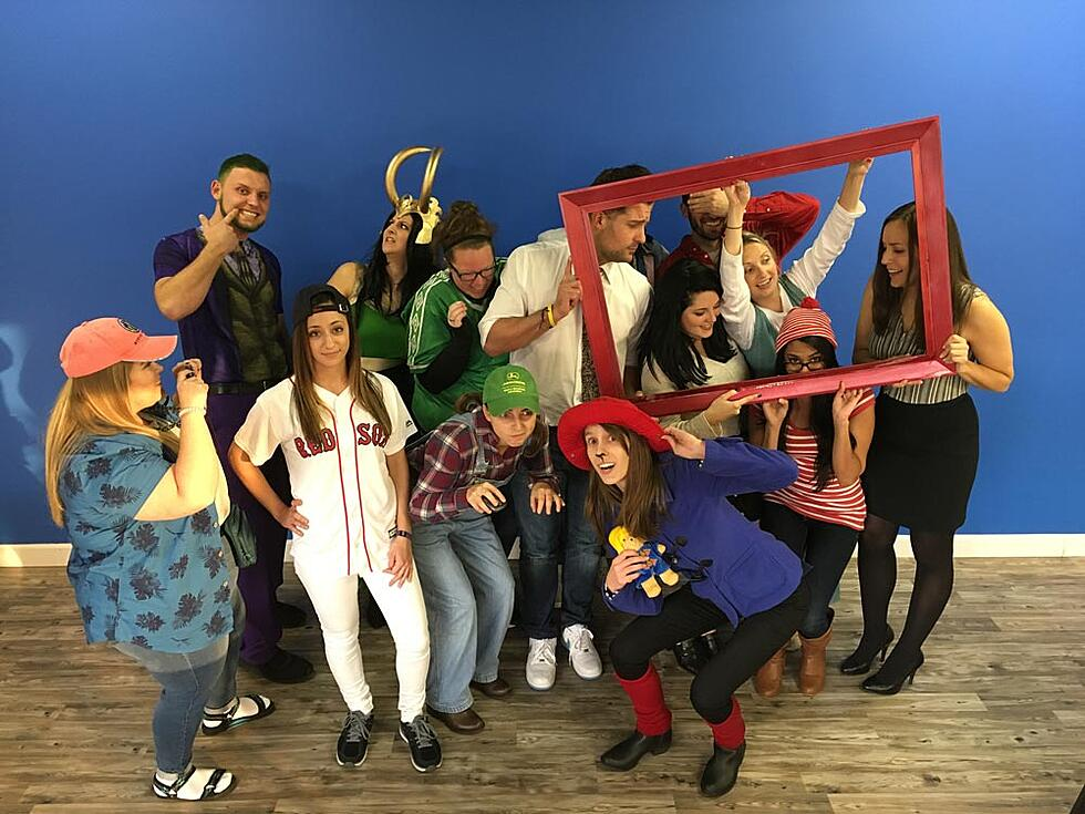 49 office Halloween costume ideas for marketers and tech fans