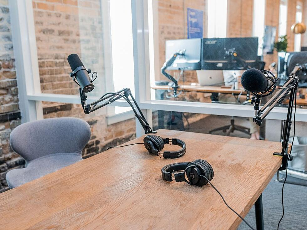 Podcasts to be eligible for Pulitzer Prizes in 2020