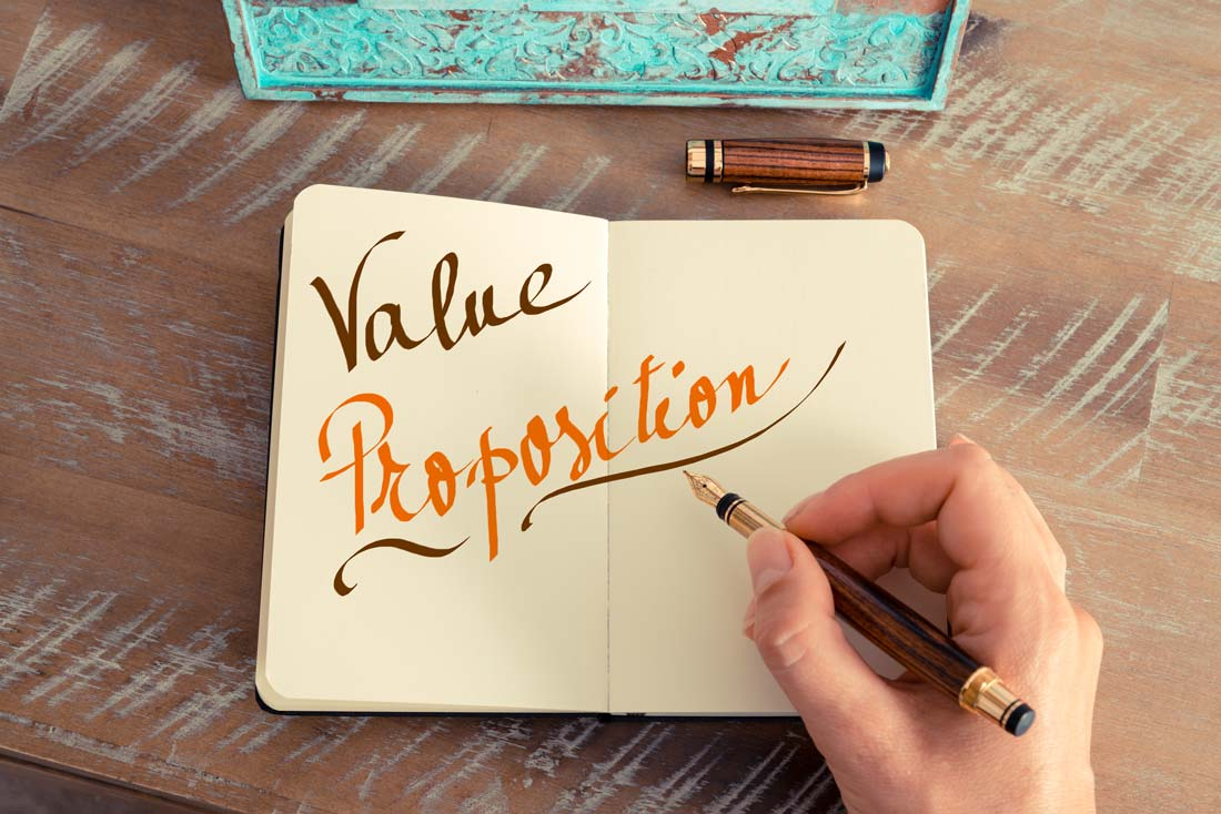 4 questions for defining a winning value proposition in 2021