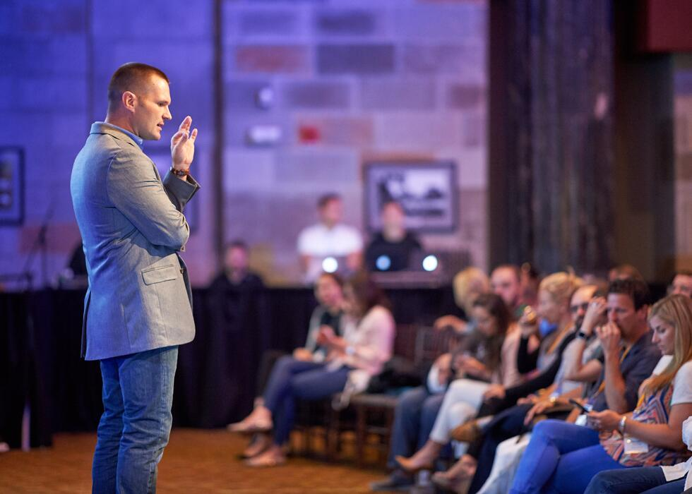 Monday Motivation: 23 Quotes from INBOUND 2017 Speakers to Kickstart Your Week