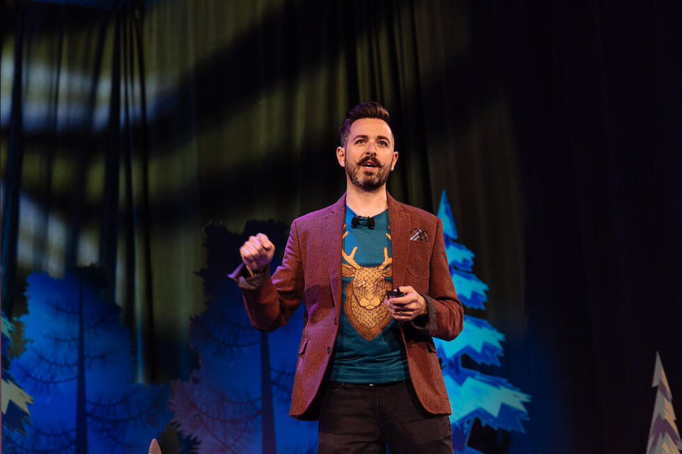 How Rand Fishkin applied lessons learned from Moz to the launch of SparkToro (Inbound Success, Ep. 165)