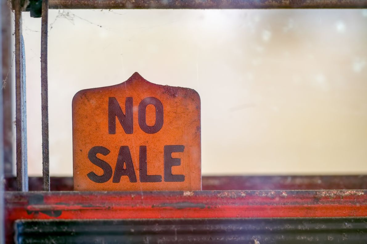 5 tactical reasons your sales strategy just isn't working anymore