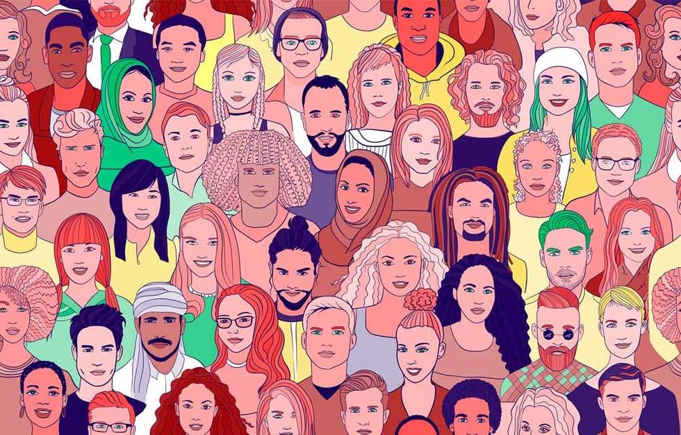Representation matters: 7 diverse stock photo resources for more inclusive marketing