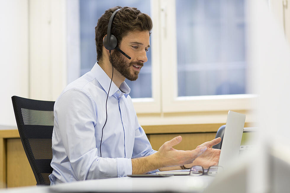 Making a sales call in the age of assignment selling