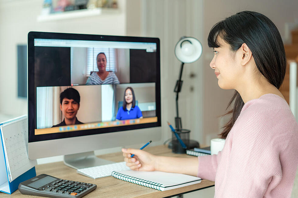Managing a remote sales team? 6 tips for creating the right communication cadence