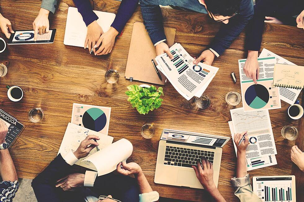 5 Lessons Learned From Aligning Marketing & Sales Teams First-Hand