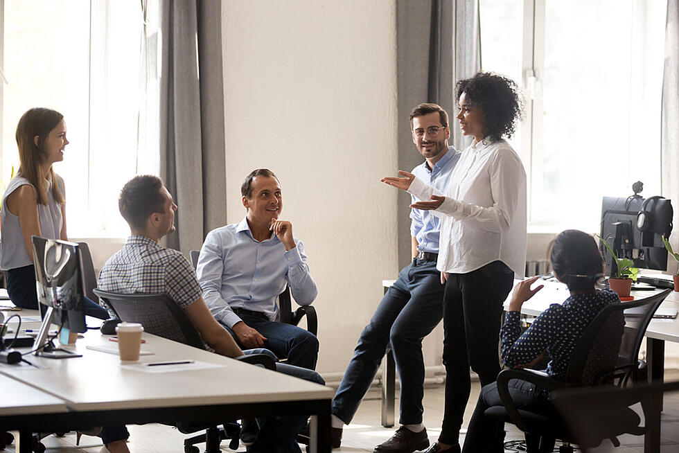 3 Steps to Take When Launching Your Next Sales Training Program