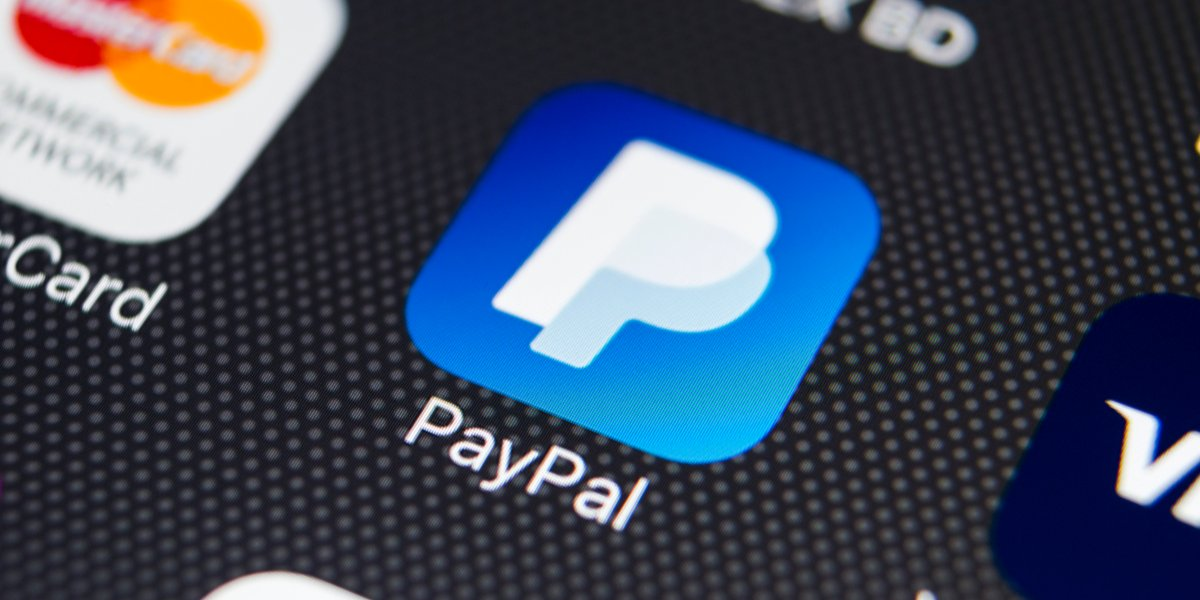 PayPal Instant Transfers expanded for businesses, in response to COVID-19