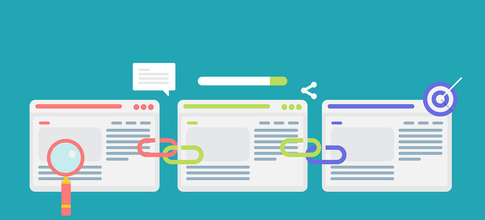 Do links really matter in search rank? Google sets the story straight