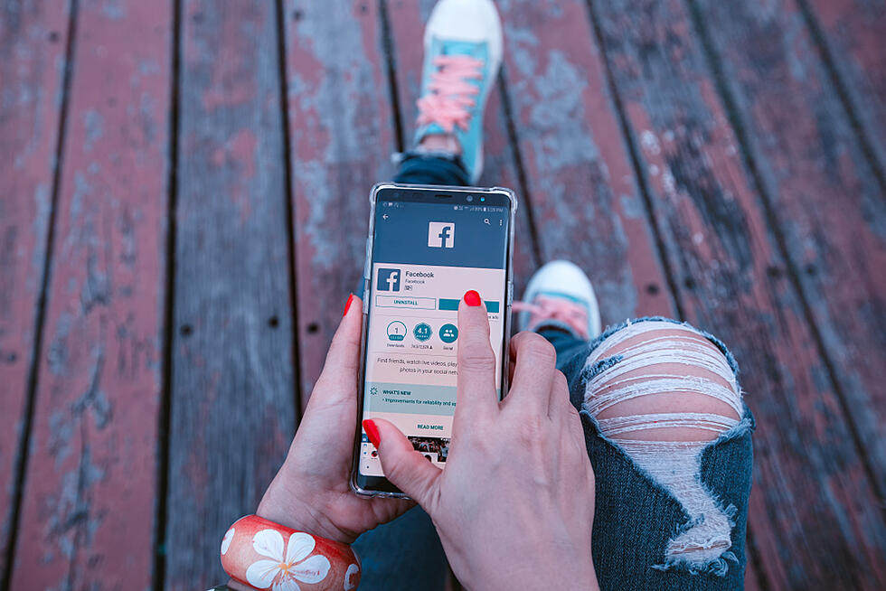 Data-Backed Secrets to Creating Great Social Stories from Facebook Itself [Infographic]