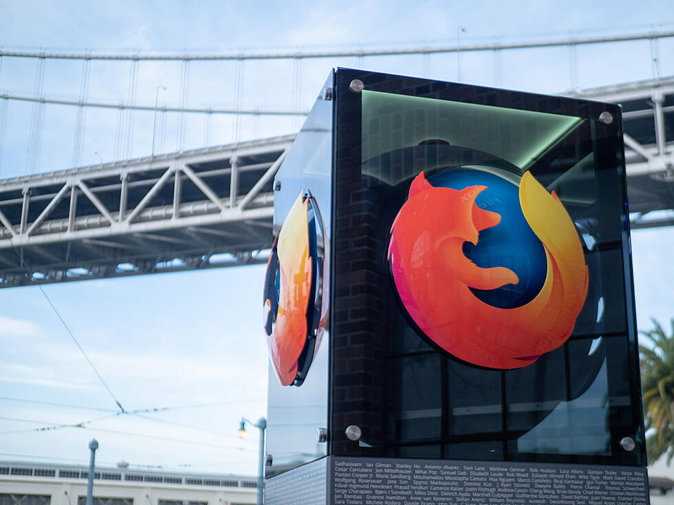 Firefox Releases Privacy-First Browser Update, Taking Aim at Facebook & Google