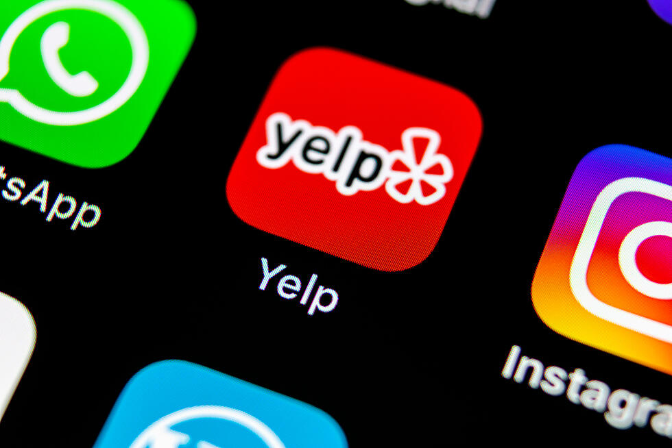 Yelp Adds Personalization Features For App Users