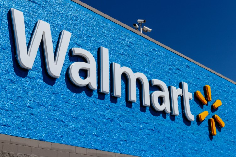 Walmart Hopes to Take a Bite Out of Amazon & Facebook with New Ad Offering