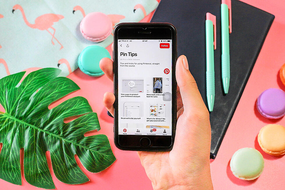 Pinterest unveils Story Pins, analytic tools, and more