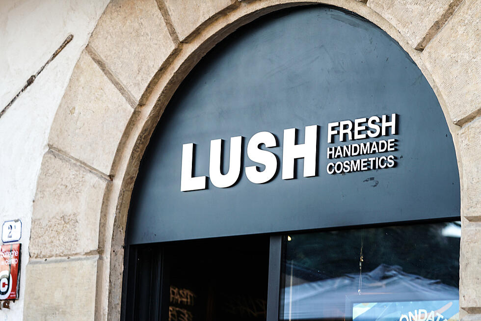 """Lush UK is Quitting Social Media Due to Frustrations Over """"Fighting With Algorithms"""""""